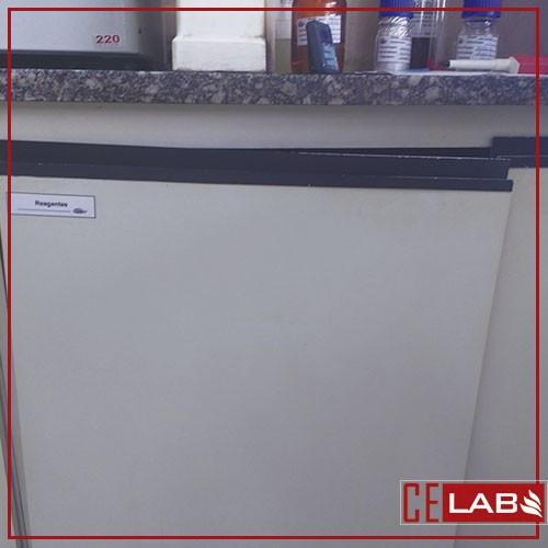 Empresa de manutenção em laboratórios