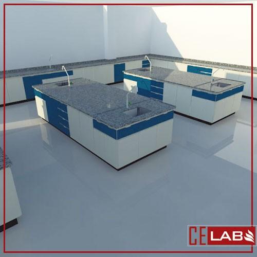 Projetos para laboratórios