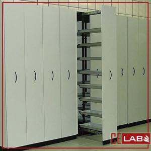 Armário para laboratório