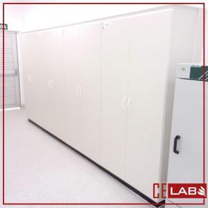 Armário para laboratório preço