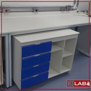 Moveis planejados para laboratorio